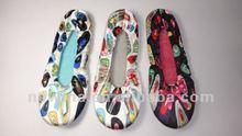 Women dance shoes 2012
