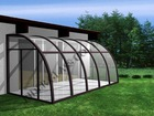 3-19mm Tempered Glass for Sunroom with CCC and EN12150-1