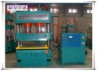 embossing press for box,embossing plates press machine