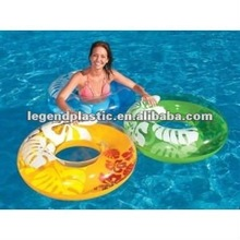 inflatable swim ring for adults