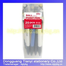 Ball pen baoer roller ball pen roller ball pen