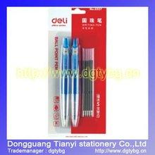 Ball pen baoer roller ball pen funny ball pen
