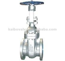 Api cast steel gate valve with good prices