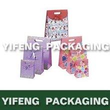 2012 Customized paper bag china guangzhou company
