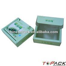 2012 New Style Tea Paper Box (TP-PB6246)