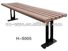 WPC stool