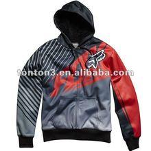 2012 Custom mens hoodies clothing