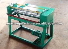 New type steel film slitting machine