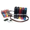 CIS para Epson S20, Sx100, Sx105, Sx200, Sx205, Sx209, Sx400, Sx405, Sx600fw, B40W, Bx300f, Bx3450f, Bx600fw (T0711-T0714) CIS