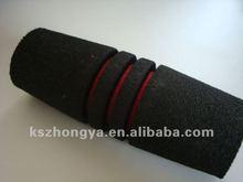 Rubber foam handle grips/foam tube