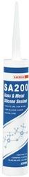 Sanitary Grade Silicone Sealant (SA300)