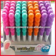fashion craft bead pen cheap advertising pen