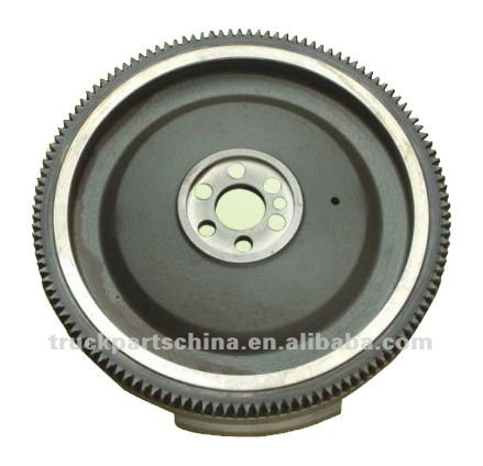 isuzu 6bg1 flywheel assembly 1-2331164 isuzu truck flywheel assembly
