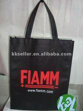 2012 high quality pet non woven shopping bag