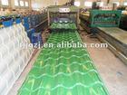 PE paint roofing Metal tile