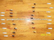 balsa cork fishing float
