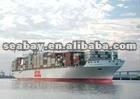 Qingdao/Dalian/Tianjin/Xiamen/Foshan/Fuzhou container freight to USA/UK/Mexico/Russia/Canada/Europe
