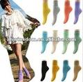 chaussettes mode coréenne