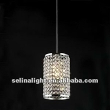 Modern Crystal Pendent Lighting -P9601-1H