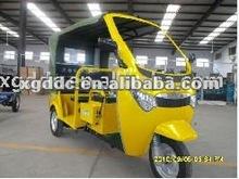 E passenger tuk tuk tricycles EEC