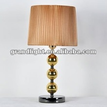 Artistic Iron Table lamp&reading lamp