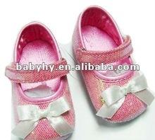 2012 fashion & elegant dress up design kids shoes for girls BH-J037E