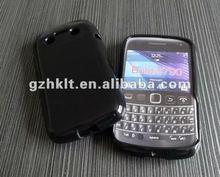 2012 best seller mobile phone case TPU skin soft gel case TPU mobile phone case for Blackberry 9790