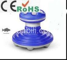 Handheld Vibrating Body USB Mini Massager