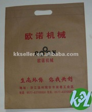 2012 high quality packing shopping bag