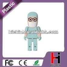 mini doctor/nurse/surgeon usb flash drive
