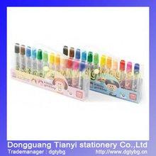 Water color pen fun color pen