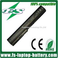 14.4V 7800mAh notebook cmos battery compatible for HP DV7 DV7T DV7Z DV2700 HSTNN-IB74 HSTNN-DB74 series
