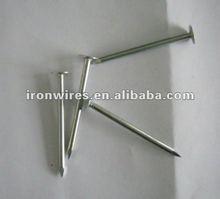 Rust-proof metal nails