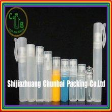 3ml,5ml,8ml pp mist sprayer perfume pen