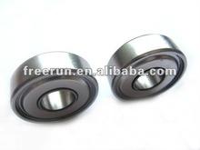 Si3N4 balls bearing abec-1,3,5,7 metal shieled 6x19x6mm 626ZZ Ceramic bearing