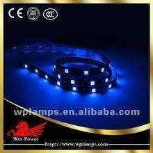Tiras de LED muy popular 5050SMD 5M waterproof 12V/24V, buena calidad y alto brillo