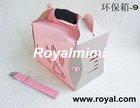 plastic pet carrier pet bag
