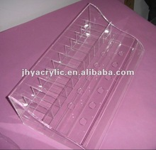 clear acrylic drawers cosmetic organizer