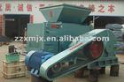 NEW coal dust/powder briquette making machine(4 rollers,hydraulic)