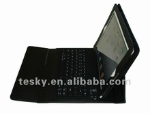 bluetooth keyboard case for ipad 3 and ipad 2