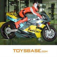 1 5 Gas RC Car Motorcycle