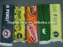 2012 hot custom sport scarf
