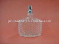 100ml sack style perfume bottle