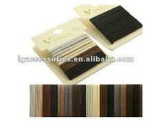 fashion fabric elastic band hair accessories ,hair band elastic plain band