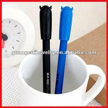fashion ox horn design pen