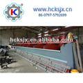 Cuivre usine d'extraction, séparateur de flottaison