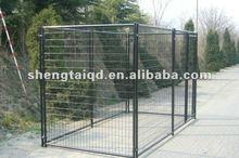 large dog enclosures