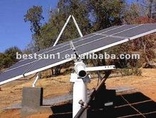 solar powered traffic light 5000W