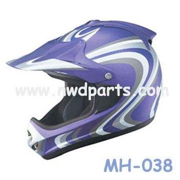 motorcycle helmet, full face helmet,cross helmet