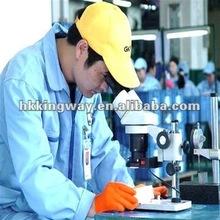 marine cargo inspection reports around China